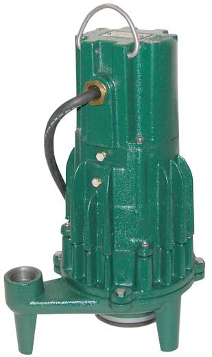 Zoeller Shark Series Grinder Pump 820Part #:820-0011