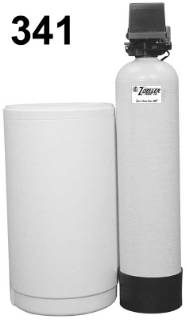 Zoeller Water Softner Conditioner Model 341