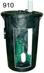 Zoeller Model 910 Sewage Pump Systems