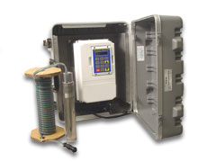 Grundfos Variable Frequency Drive Convertor