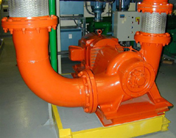 Bell & Gossett / B&G Series VSCS Centrifugal Pumps