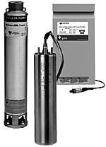 Bell & Gossett / B&G Series VTP Vert Turbine Submersible Pumps