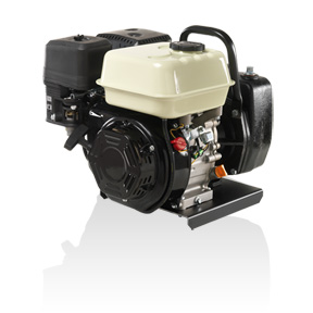 Blue Angel BGPS400 - Gasoline-Powered Transfer Utility Pump