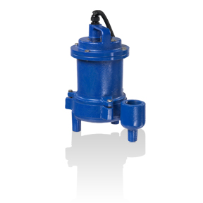 blue angel pump distributor
