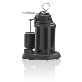 Blue Angel BSPF33 - 1/3 HP Thermoplastic Sump Pump