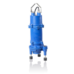 Blue Angel BADSGP1 - 2 HP Grinder Pump