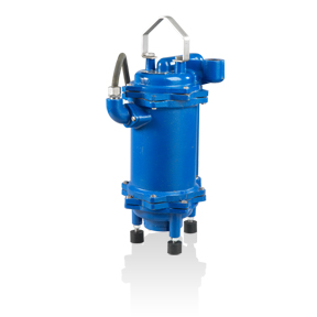 Blue Angel BAHGP2-202* - 2 HP Grinder Pump