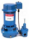 Goulds VJ Series Vertical Jet PumpsPart #:VJ