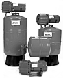 Goulds JRS5 and JRD5 Hydro-Pro - Pump and Tank PackagesPart #:JRS5 JRD5