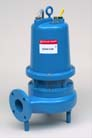 Goulds 3SD Series Non-Clog Sewage PumpsPart #:3SD