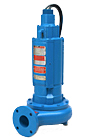Goulds 3SDX Series Explosion Proof Sewage PumpsPart #:3SDX