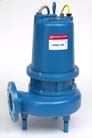 Goulds 4SD Series - Non-Clog Sewage PumpsPart #:4SD