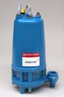 Goulds 1GD Series-Dual Seal Submersible Grinder PumpsPart #:1GD