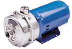 Goulds LC Series - Centrifugal Multi-Stage PumpPart #:LC