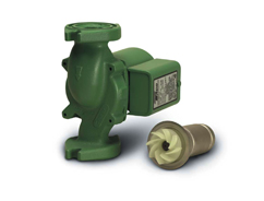 Taco Model 007-BF Bronze Fitted Circulator Pumps