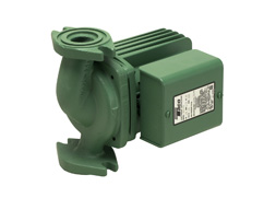 Taco Model 0011-F Cast Iron Circulator Pumps