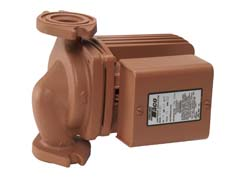 Taco Model 0013-F Cast Iron Circulator Pumps