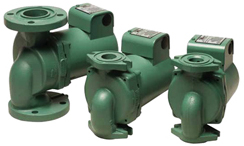 Taco 2400 Series High Capacity Circulator Pumps