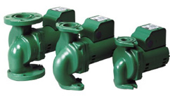 Taco 1400 Series High Capacity Circulator Pumps
