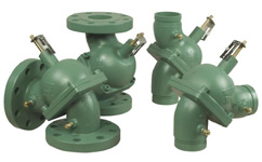Taco Grooved End Multi Purpose Valve