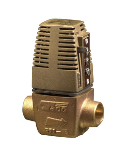 Taco 570 Gold Series Zone Valves