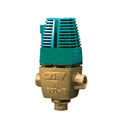 Taco 560 Series Heat Motor Zone Valves