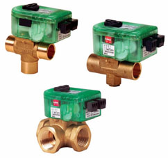 Taco i Series Mixing Valves