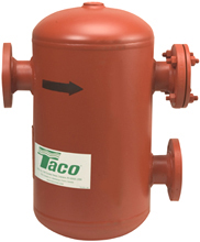Taco Tank Type Air Separators
