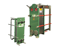 Taco Plate & Frame Heat Exchangers