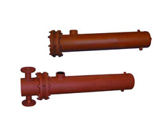 Taco Leak Guard Series Steam-Liquid Heat Exchanger