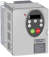 Taco Advantage 21 Variable Speed AC drive