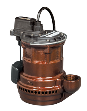 Liberty 240 Series Sump PumpPart #:240