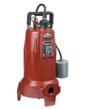 Liberty Grinder Pumps LSGX200-Series Omni 2hp 2-Stage HH Grinder Pumps LSGX200 for Sale