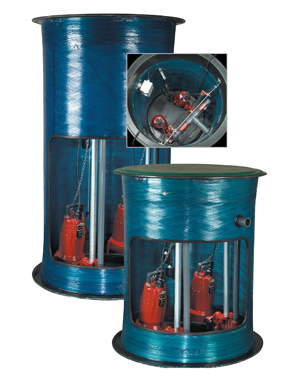 Liberty Engineered Pump Systems Custom-Designed SystemsPart #:Engineered Pump Systems