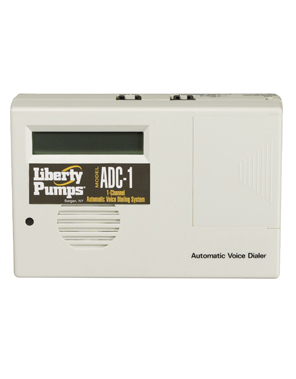 Liberty ADC-1 Auto Dialer Alarms & Control PanelsPart #:ADC1