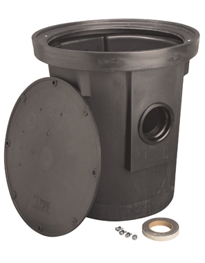 Liberty SP1822 18 Poly Sump PitPart #:SP1822 18