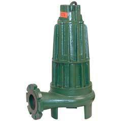 Zoeller 600 SERIES-G661 Submersible Pump