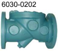 Zoeller Flanged Check Valves