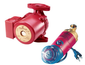 Grundfos Hot Water Re-Circulating Pumps UPS15-SUCPart #:59896781