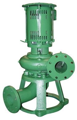 Weinman ULL Non-Clog Dry Pit Pump