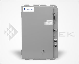 Berkeley PPX 3-Phase Pump Panel Series