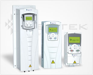 Berkeley Variable Frequency Drive Series Part #:PPC3