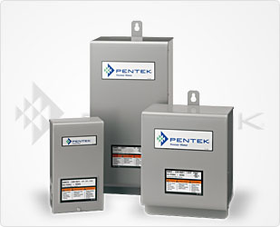 Berkeley PENTEK Control Box Series Part #:CSIR
