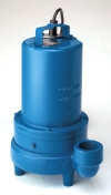 Barnes Submersible Effluent Pump EH1522DSPart #:105080