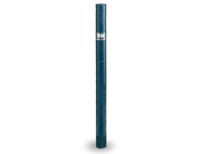 Sta-Rite 4-Inch Submersible, Liquid End Only, Cast Iron, Part #:L70F4-P42B0015A2-SMC-CR1521