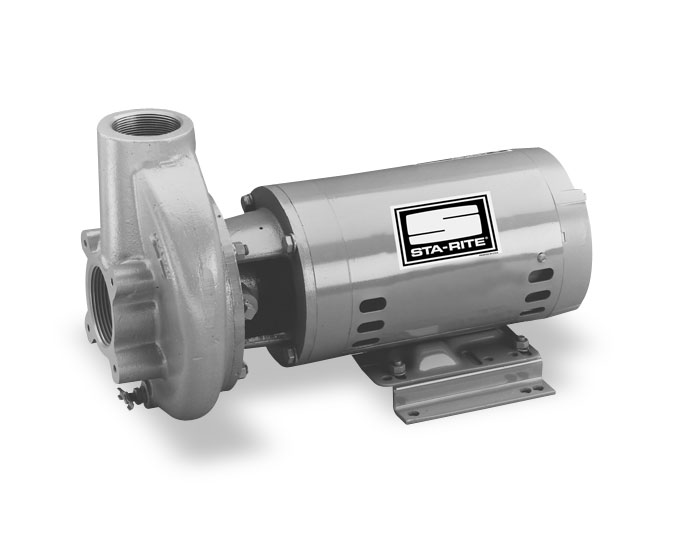 Sta-Rite High Head Straight Centrifugal PumpPart #:CCHJ3