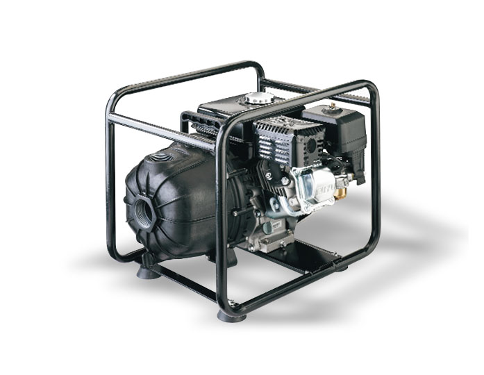 Sta-Rite Composite Engine-Driven Self-Priming PumpPart #:EDP55RV