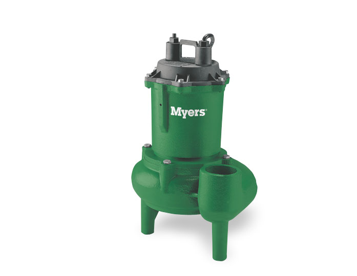 Myers Sewage PumpPart #:MW50-21