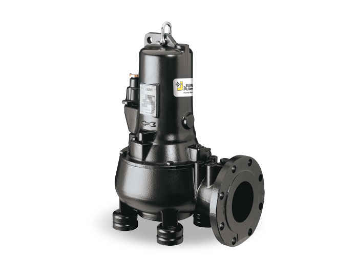 Myers 2 HP Jung Pump Dual-Seal Commerc. Solids HandlingPart #:V2D-01