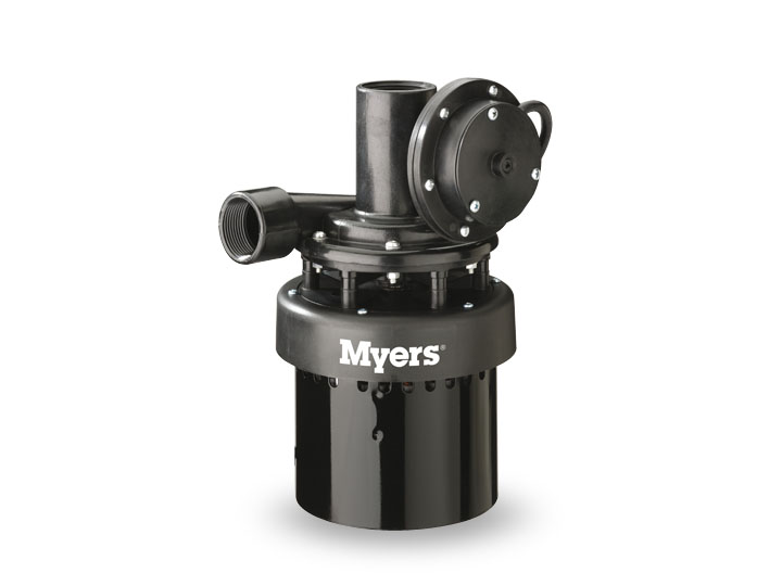 Myers Above-Floor Utility Sink Pump Part #:MUSP125